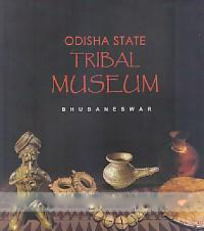 Odisha State Tribal Museum