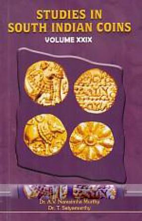Studies in South Indian Coins (Volume XXVIII)