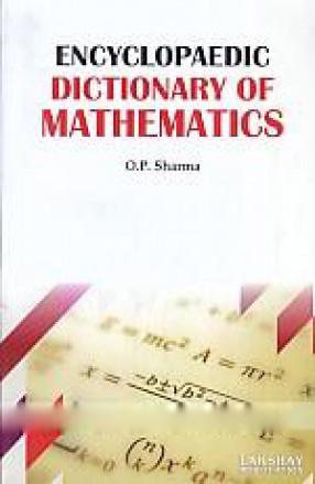 Encyclopaedic Dictionary of Mathematics