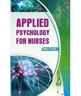 Applied Psychology For Nurses