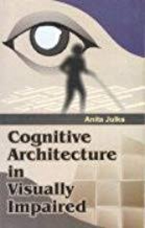 Cognitive Architecture in Visually Impaired