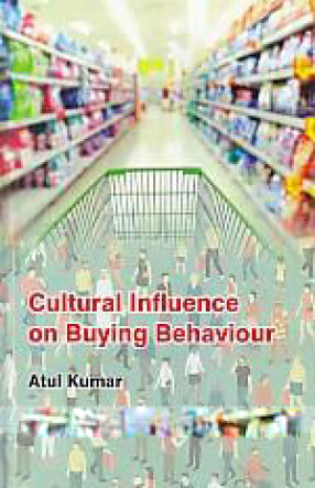 Cultural Influence on Buying Behaviour