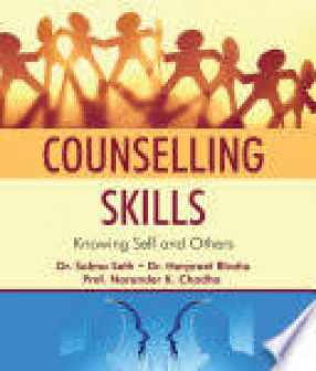 Counselling Skills: Knowing Self and others