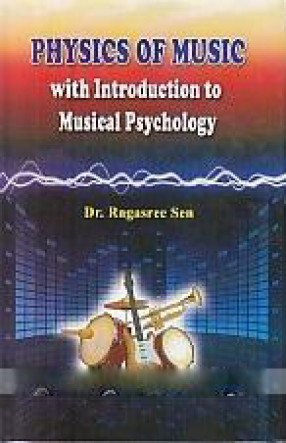 Physics of Music: with Introduction to Musical Psychology
