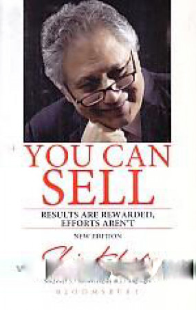 You Can Sell: Results are Rewarded, Efforts are Not