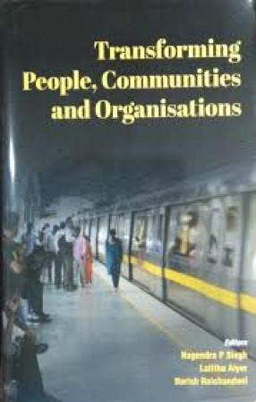 Transforming People, Communities & Organisations
