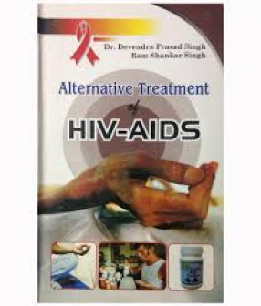 Alternative Treatment of HIV-AIDS