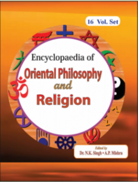 Encyclopaedia of Oriental Philosophy and Religion (In 16 Volumes)