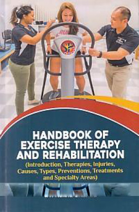 Handbook of Exercise Therapy and Rehabilitation