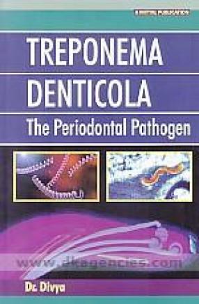 Treponema Denticola: the Periodontal Pathogen