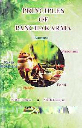 Principles of Panchakarma