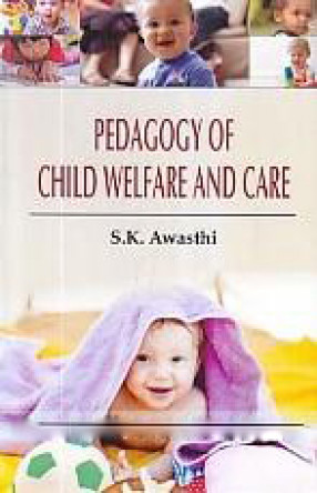 Pedagogy of Child Welfare and Care