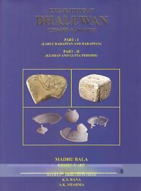 Excavations at Dhalewan (1999-2000 & 2001-2002)