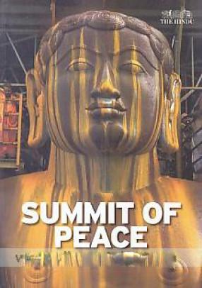 Summit of Peace: Mahamasthakabhisheka at Shravanabelagola, 2018: A Special volume.