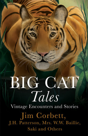 Big Cat Tales: Vintage Encounters and Stories