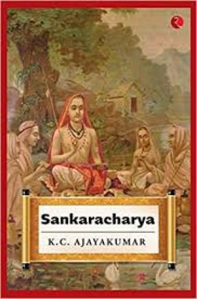 Sankaracharya: A Novel