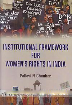 Institutional Framework For Women's Rights in India