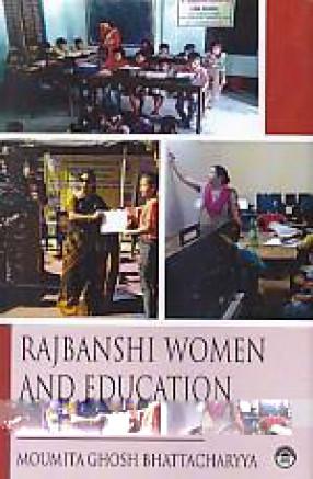 Rajbanshi Women and Education: A Feminist Reader