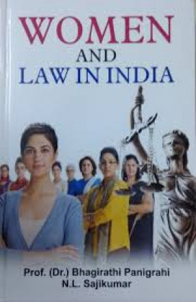 Women & Law in India (In 2 Volumes)
