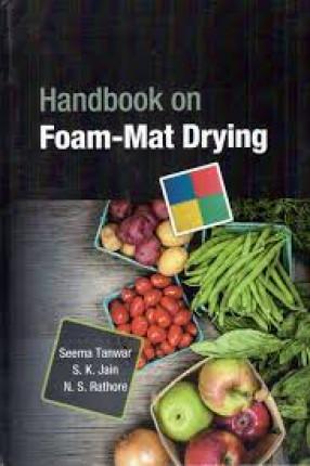 Handbook on Foam-Mat Drying