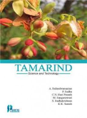 Tamarind: Science and Technology