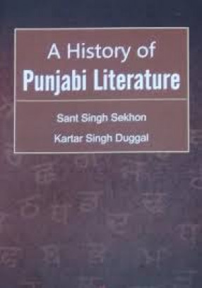 A History of Punjabi Literature