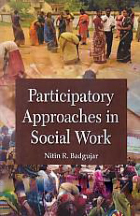 Participatory Approaches in Social Work