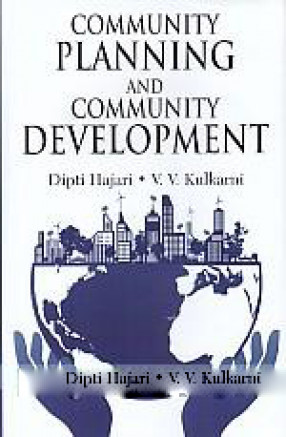 Community Planning and Community Development