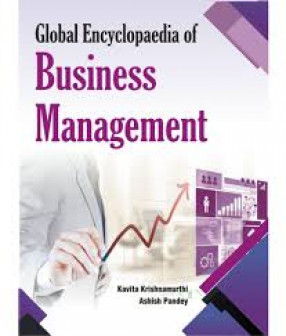 Global Encyclopaedia of Business Management (In 2 Volumes)
