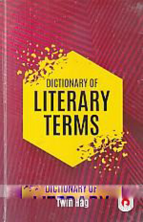 Dictionary of Literary Terms