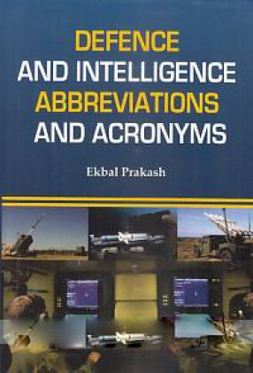 Defence and Intelligence: Abbreviations and Acronyms