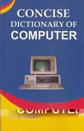 Concise Dictionary of Computer