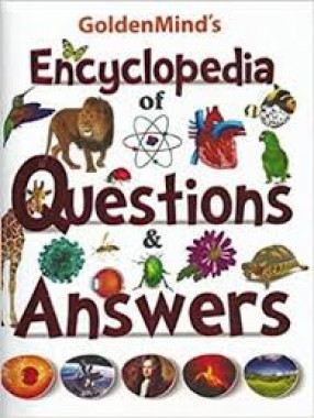 Goldenminds Encyclopedia of Questions & Answers