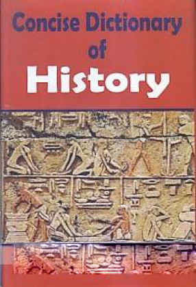 The Concise Dictionary of History