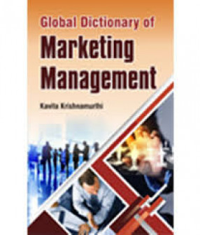 Global Dictionary of Marketing Management