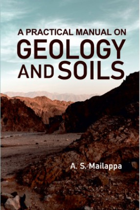 A Practical Manual On Geology And Soils
