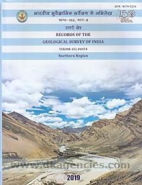 Extended Abstracts of Progress Reports For Field Season 2017-18 Northern Region Northern Region (Haryana, Himachal Pradesh, Jammu & Kashmir, Punjab, Uttar Pradesh, Uttarakhand, Union Territory of Chandigarh and NCR Delhi) = Uttari kshetra (Hariyana)