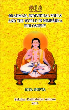 Brahman, Individual Souls and The World in Nimbarka Philosophy