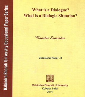 What is a Dialogue. What is a Dialogic Situation.