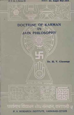 Doctrine of Karman in Jain Philosophy