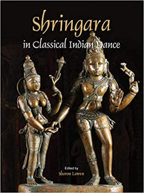 Shringara in Classical Indian Dance