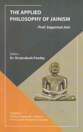 The Applied Philosophy of Jainism