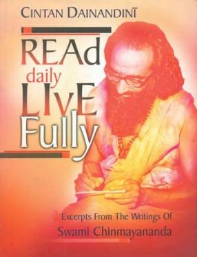 Cintan Dainandini- Read Daily Live Fully