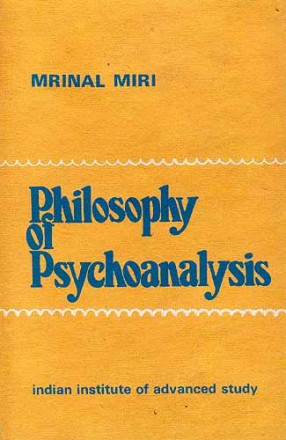 Philosophy of Psychoanalysis