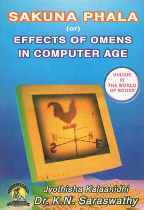 Sukuna Phala or Effects of Omens in Computer Age