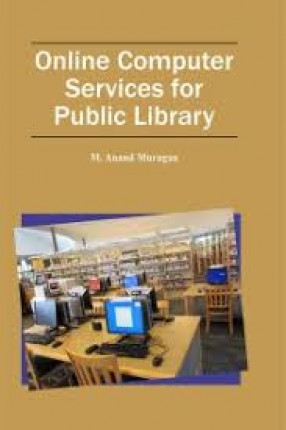 Online Computer Services For Public Library