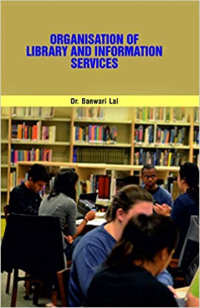 Organisation of Library and Information Services