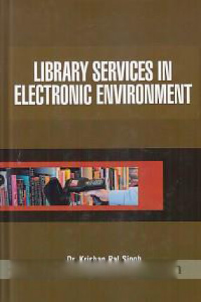 Library Services in Electronic Environment