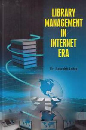 Library Management in Internet Era