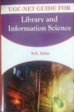 UGC-NET Guide For Library and Information Science
